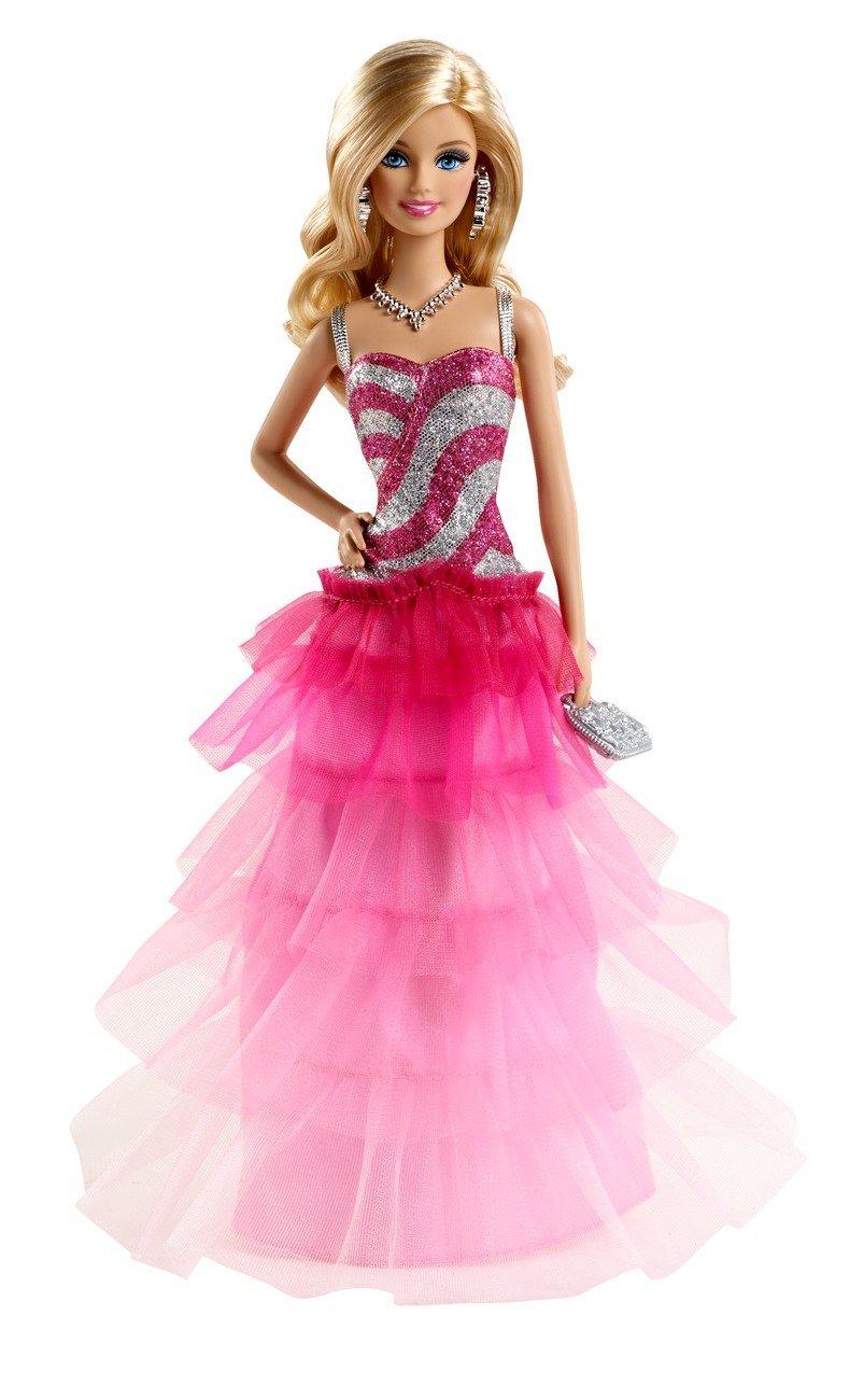 Куклы барби платья