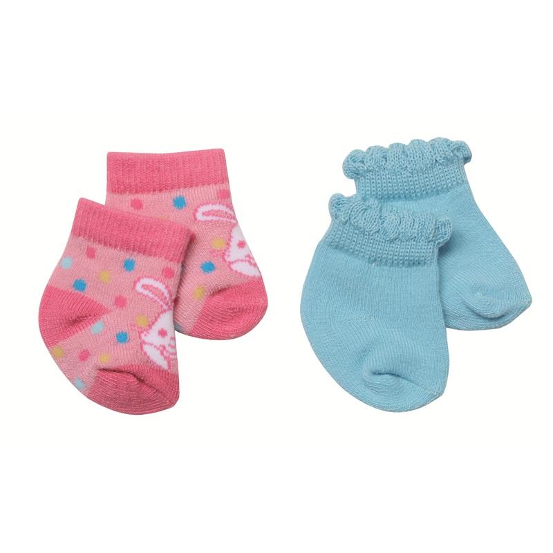 Одежда для кукол беби бон из носков