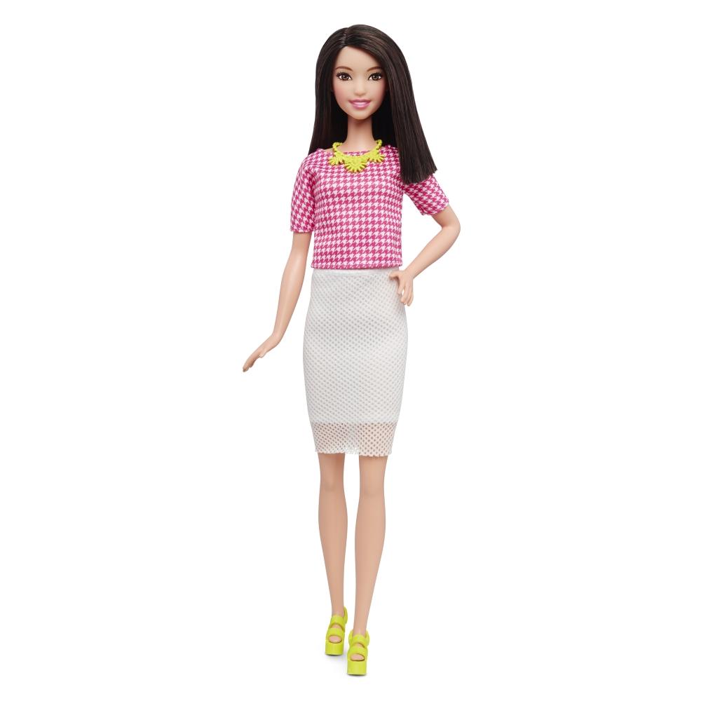 Barbie fashion trend set 4