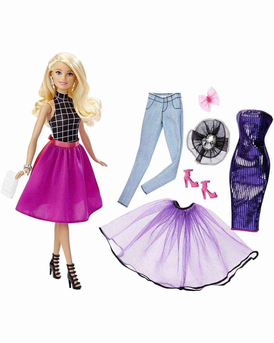 Самая модная одежда для кукол