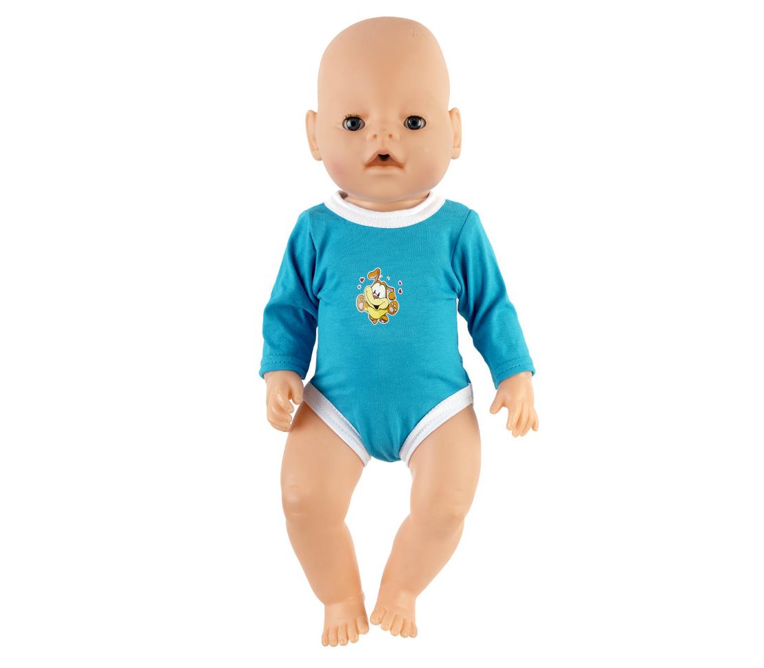 Беби борн одежда для куклы мальчика 11