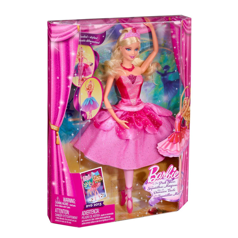 Видео барби куклы 3 фотография