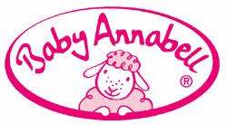 Картинки по запросу Baby Annabell логотип