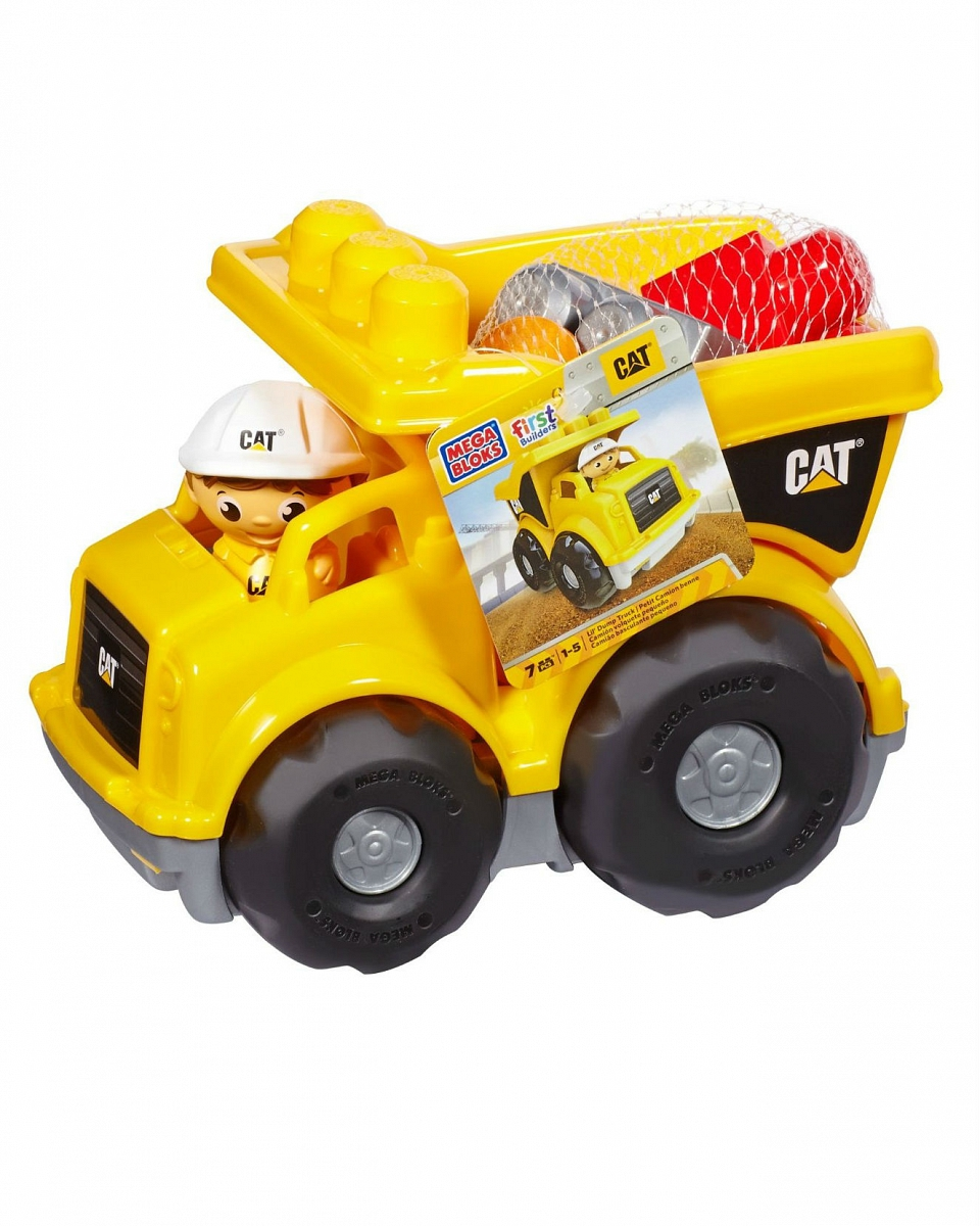 cat construction toys canada