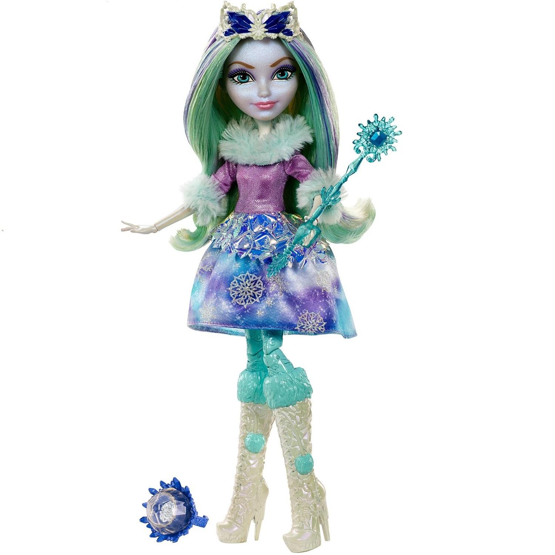 галерея картинки куклы эвер афтер хай зима удивительно, что