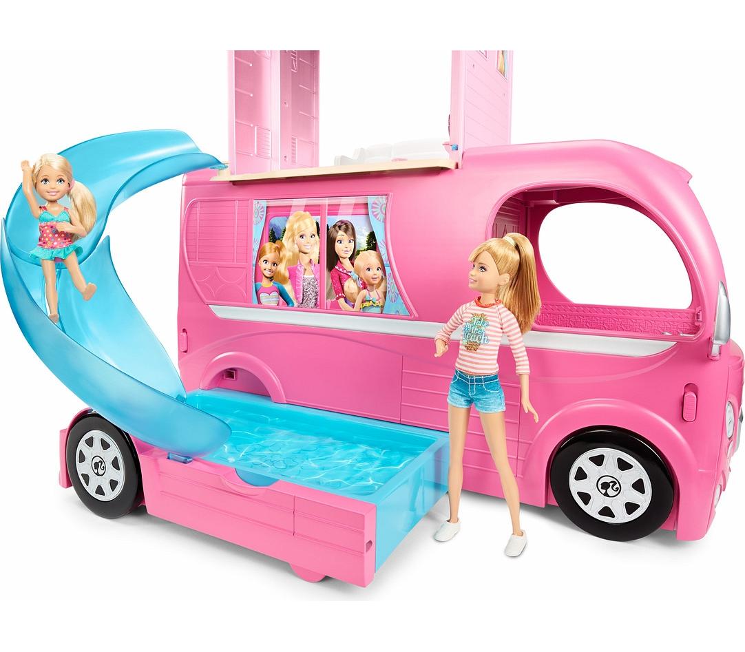 Барби автомобиль картинки