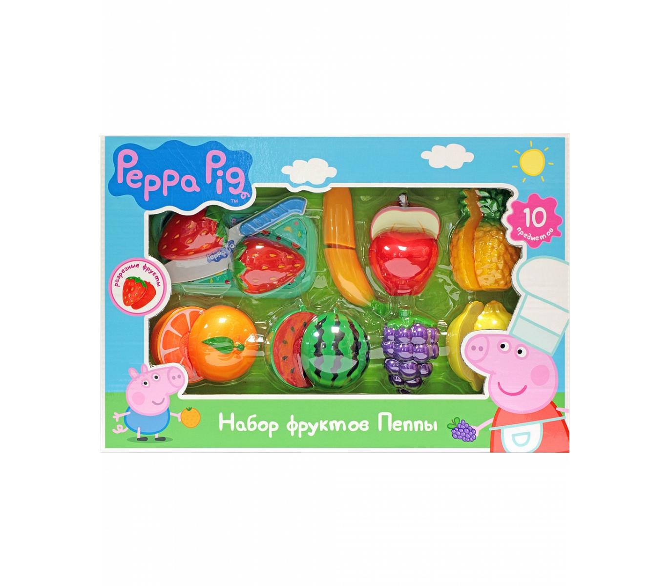Детские товары Peppa Pig Пеппа Пиг - Акушерство