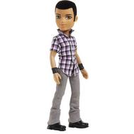 (501510) Кукла-мальчик Братц Вечеринка, Дилан, фото 1