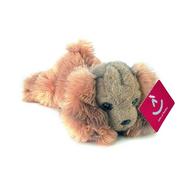 (0672/1) Игрушка Кокер-спаниель классический 25 см, фото 1