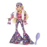 (523123) кукла Bratz Карнавал, Хлоя в стиле Хиппи, фото 1