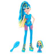 (523390) кукла Bratz Супергерои, Хлоя, фото 1