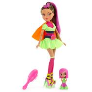 (523413) кукла Bratz Супергерои, Жасмин, фото 1