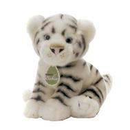 (45-400) AURORA Игрушка Мягкая Белый Тигр 30 см, фото 1