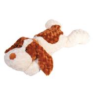 (62-677) AURORA Игрушка Мягкая Собака Лежачая 80 см, фото 1