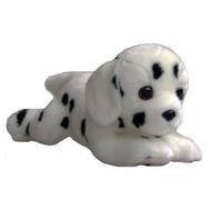 (61-855) AURORA Игрушка Мягкая Далматин щенок 22см, фото 1