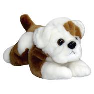 (61-857) AURORA Игрушка Мягкая Бульдог щенок 22см, фото 1