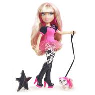 (514947) кукла Братц  Дискотека, Хлоя стиль 2, фото 1