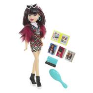 (523253) кукла Bratz Хочу стать модным блоггером, Джейд, фото 1