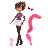 (518143) кукла Bratz Кошечки NEW, Жасмин, фото 1