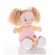 (50-185) AURORA Игрушка мягкая Кукла девочка 25 см, фото 1