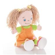 (50-186) AURORA Игрушка мягкая Кукла девочка 25 см, фото 1