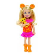 "(BDG30-BDG32) Кукла Барби ""Челси и ее питомец"", фото 1"