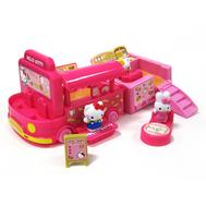 (1103865) Hello Kitty Автофургон-кондитерская, в коробке, фото 1