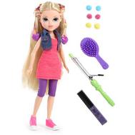 (111726) Кукла Moxie Стильная укладка, Эйвери, фото 1