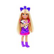 "(BDG30-BDG33) Кукла Барби ""Челси и ее питомец"", фото 1"