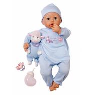 (790-687) Baby Annabell Кукла-мальчик Романтичная 46 см, фото 1