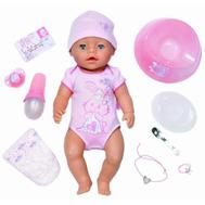 (815-793) BABY born Кукла Интерактивная, 43 см, фото 1