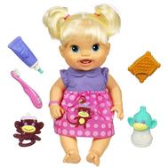 "(28385) Кукла Baby Alive ""Новые зубы"", фото 1"