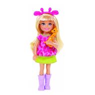 "(BDG30-BDG34) Кукла Барби ""Челси и ее питомец"", фото 1"