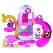 (003090) Hello Kitty Игровая площадка, фото 1