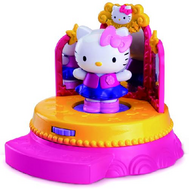 (003213) Hello Kitty набор Модница, фото 1
