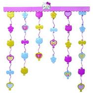 (003238) Hello Kitty набор Занавески, фото 1