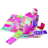 (032411) Hello Kitty набор Создай свою открытку, фото 1