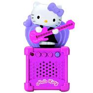 (003245) Hello Kitty Спикер Гитарист, фото 1