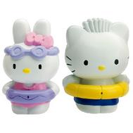 (003081) Hello Kitty набор для ванны Фигурки - 1, фото 1