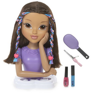 (516446) Кукла-торс Moxie Стильная укладка, Софина, фото 1