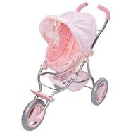 Коляска-переноска Беби Анабель (Baby Annabell) (792-339), фото 1