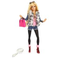 "(BLR55-BLR56) Кукла Барби ""Игра с модой"", фото 1"