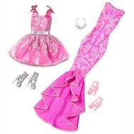 """(CBX05-BCN74) Набор одежды для Барби """"Игра с модой"""", фото 1"""