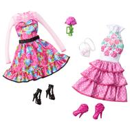 """(CBX04-BCN71) Набр одежды для Барби """"Игра с модой"""", фото 1"""