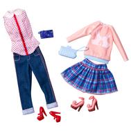 """(CBX04-BCN72) Набр одежды для Барби """"Игра с модой"""", фото 1"""
