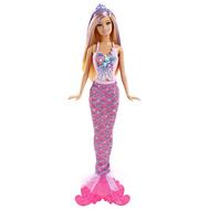 "(CBV45-BCN81) Кукла Барби Русалка ""Сочетай и смешивай"", фото 1"