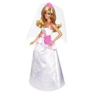 """(BCP33) Кукла Барби """"Невеста"""", фото 1"""