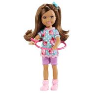 """(BDG39-BDG44) Кукла Барби """"Челси и друзья"""", фото 1"""