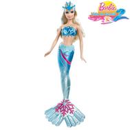 "(W2904-6283) Кукла Барби ""Русалки"", фото 1"