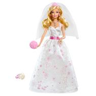 (X1170) Кукла Барби Невеста, фото 1
